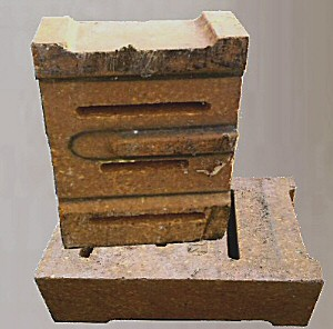 les radiateur accumulateurs de chaleur pour r aliser des conomies. Black Bedroom Furniture Sets. Home Design Ideas